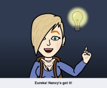 Graphic courtesy of Bitstrips